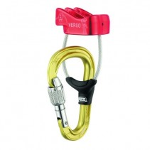 Petzl Universo Belay Kit